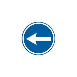 Пътен знак номер Г8