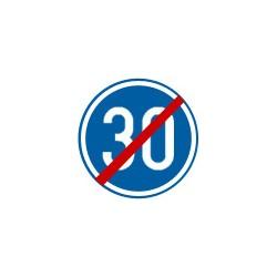 Пътен знак номер Г18