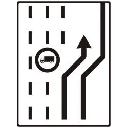 Пътен знак номер Д2