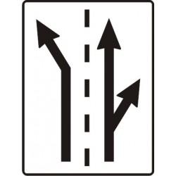 Пътен знак номер Д3
