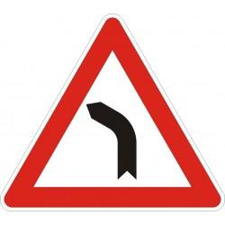 Пътен знак номер А2
