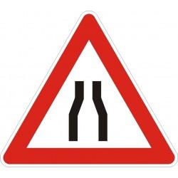 Пътен знак номер А7
