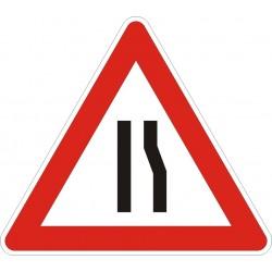 Пътен знак номер А8