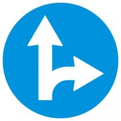 Пътен знак номер Г4