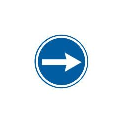 Пътен знак номер Г7
