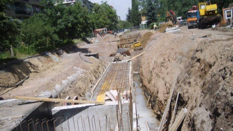 Интегриран воден проект на гр.София- Етап 1 16