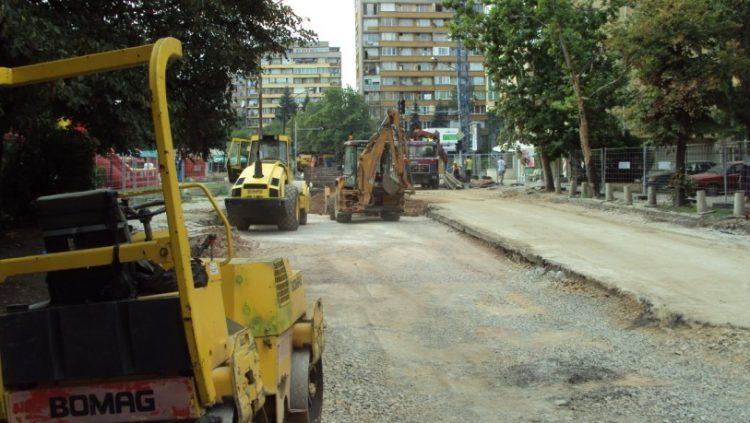 Интегриран воден проект на гр.София- Етап 1 4