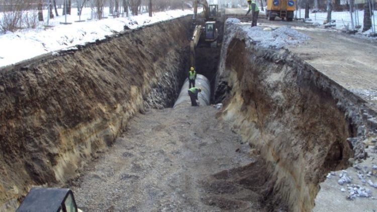 Интегриран воден проект на гр.София- Етап 1 8